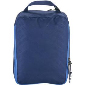 Eagle Creek Pack It Reveal Clean Dirty Cube S az blue/grey